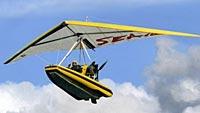 Ultraleicht-Flugboot