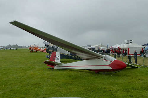 Royal Air Force Glider