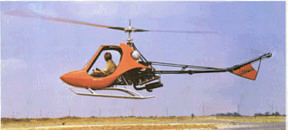 free plans homebuilt helicopter