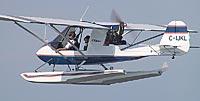 Ultraleicht-Amphibienflugzeug