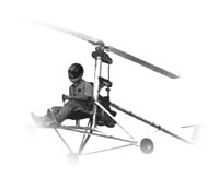 homebuilt ultralight plans