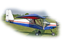 Used Ultralight Aircraft